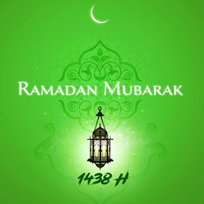 Daftar Menu Ramadhan 1438 H