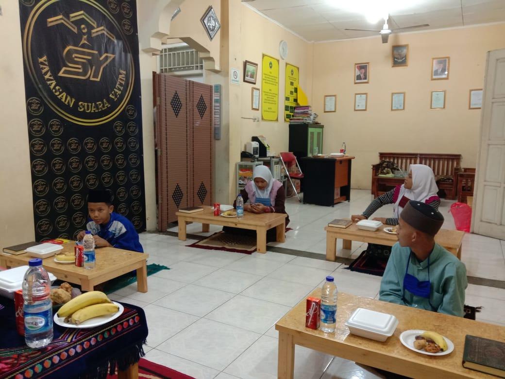 Ramadhan 1441 H (2020), Ibadah Shaum di Tengah Pandemic Corona (Covid-19)